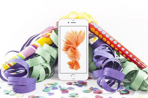 Damit auch das Smartphone den Karneval unbeschadet übersteht, sollte man einige Vorbereitungen treffen, damit man sich hinterher nicht ärgern muss. (Foto: DeinHandy.de)